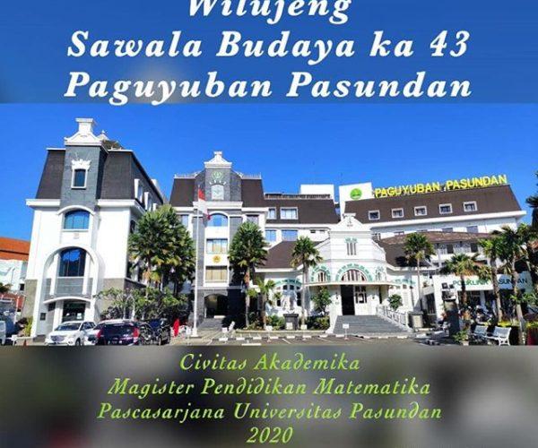 Sawala Budaya Paguyuban Pasundan