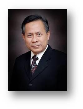 Prof. Edy Tri Baskoro, M.Sc., Ph.D