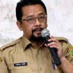 Firman Adam ( Sekdis Dinas Pendidikan Provinsi Jawa Barat)