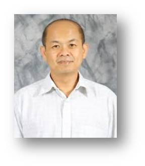 Prof. Iwan Pranoto, M.Sc., Ph.D