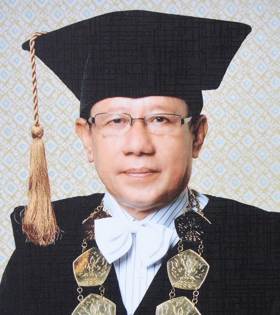 Prof. Dr. H. M. Didi Turmudzi, M.Si
