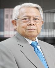 H. Bana G. Kartasasmita, Ph.D