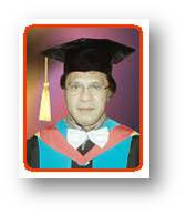 Prof. Jozua Sabandar, M.A., Ph.D