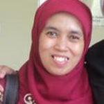 Yanti Mulyati (SMAN 8 Bandung)