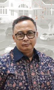 Prof. Dr. H. Rully Indrawan, M.Si